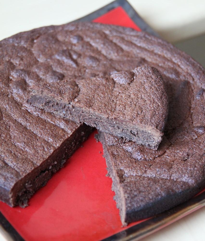 Gâteau au chocolat fondant de mon enfance (recette Astrapi)