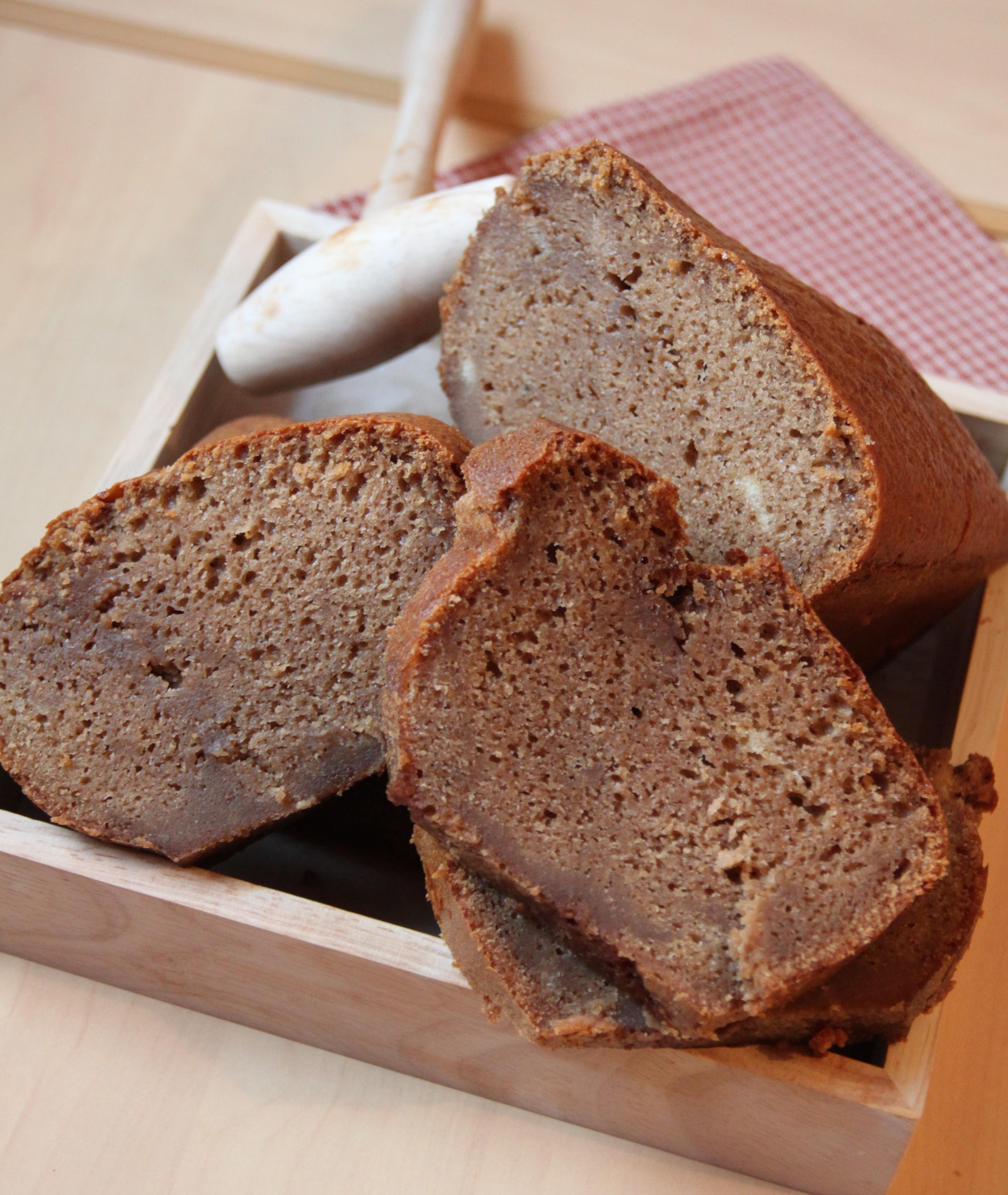 cake au carambar 2 recettes pour un cake tr s gourmand. Black Bedroom Furniture Sets. Home Design Ideas