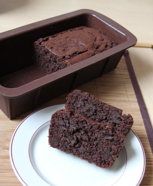 Moelleux très moelleux chocolat