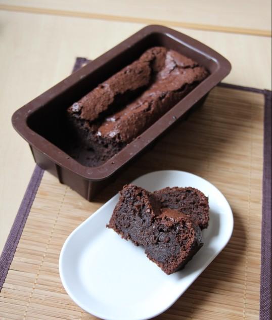 Fondant tuerie au chocolat